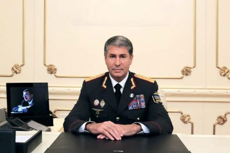 Vilayət Eyvazov komendant təyin olundu -
