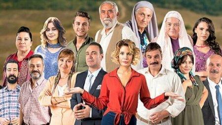 Türk serialında Qarabağa dair səhnə yer alıb -
