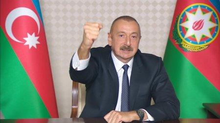Hamı Prezidentin xalqa müraciətini gözləyir...