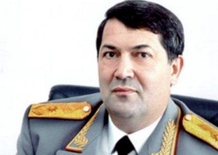Nazir Ramiz Zeynalovu