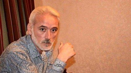 Azərbaycanlı aktyor bir həftə ərzində həm anasını, həm də atasını itirdi