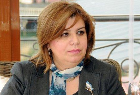 """""""Keçmiş YAP İdarə Heyətinin üzvlərinə bol səbr arzulayıram"""" -"""
