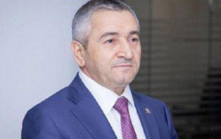 """Adil Vəliyev Sabunçuda """"rüzigar əsdirir"""""""