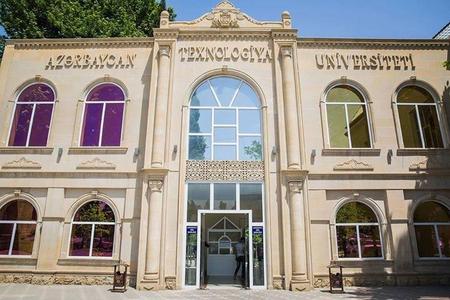 Texnologiya Universitetində