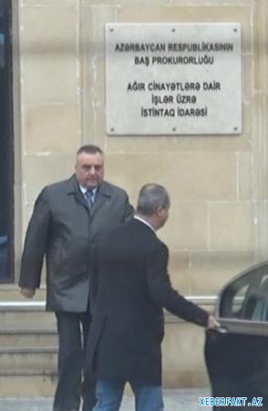Mahmudov cəzasız qaldı deyə qoçuluq edir? -