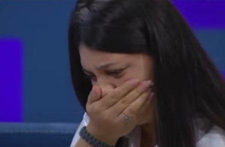 Şəhid həyat yoldaşının səsini eşidib ağladı -